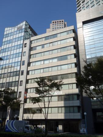 千代田ビル西別館外観