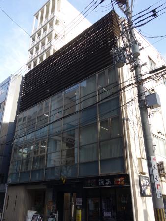 NAGASAKI VILL.(長崎ビル) 外観写真