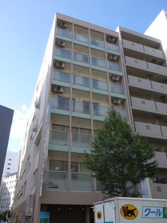 新大阪和光ビル 外観写真