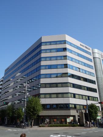 新大阪明幸ビル 外観写真
