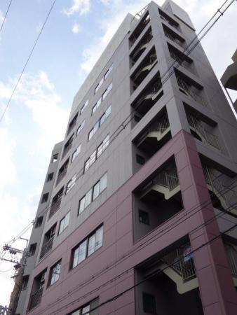 新大阪オクノビル 外観写真