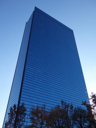 クリスタルタワー 外観写真