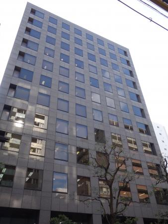 NTPR堺筋本町ビル 外観写真