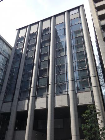 大阪堂島ビル 外観写真