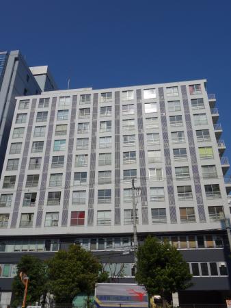 新大阪八光ビル 外観写真