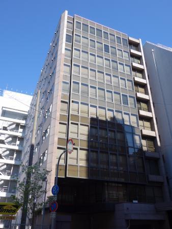 新大阪阪神ビル 外観写真