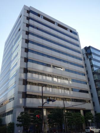 WAKITA堺筋本町ビル 外観写真