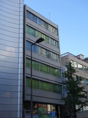 新中央ビル 外観写真