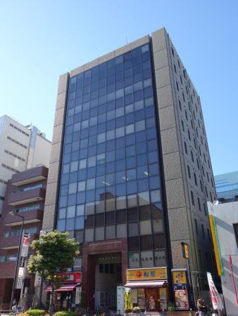 第6新大阪ビル 外観写真