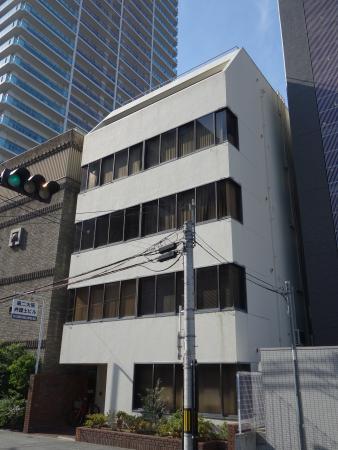 第二大阪弁護士ビル 外観写真