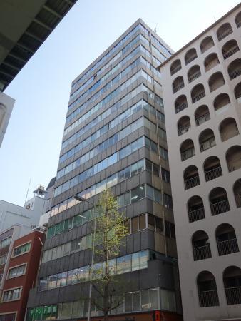 奥内阿波座駅前ビル 外観写真