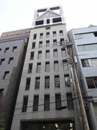 JPCビル 外観写真