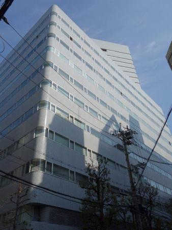 新大阪セントラルタワー 外観写真