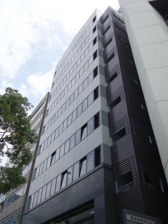 西本町中央ビル 外観写真
