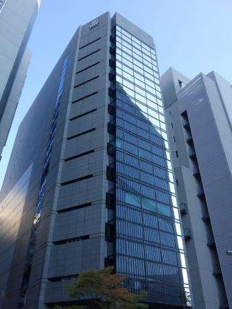東京建物梅田ビル 外観写真