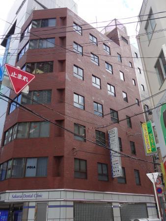 桜井産商ビル 外観写真