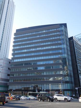 桜橋御幸ビル 外観写真