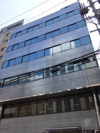 江戸堀グロウスビル 外観写真