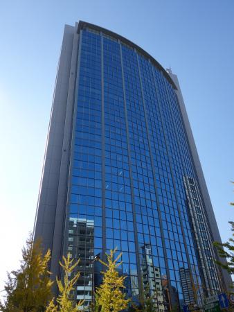 江戸堀センタービル 外観写真