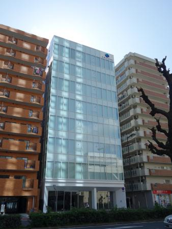 S-BUILDING新大阪 外観写真