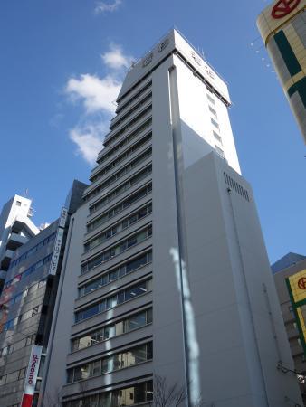 若杉大阪駅前ビル 外観写真