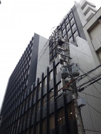 新栄ビル 外観写真