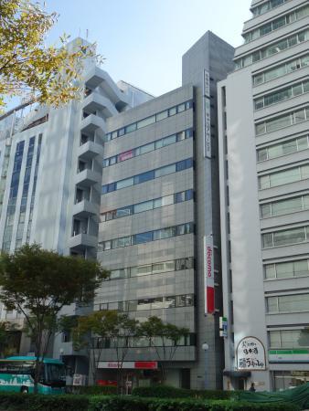 桜橋西ビル 外観写真