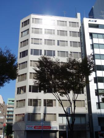 千代田ビル東館 外観写真