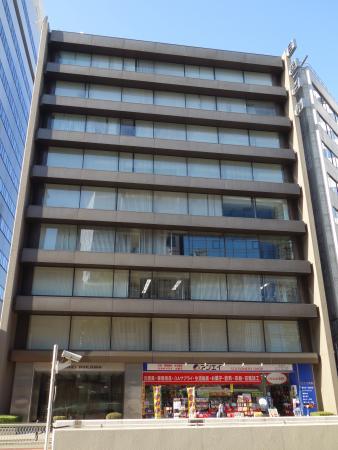 日栄ビル 外観写真