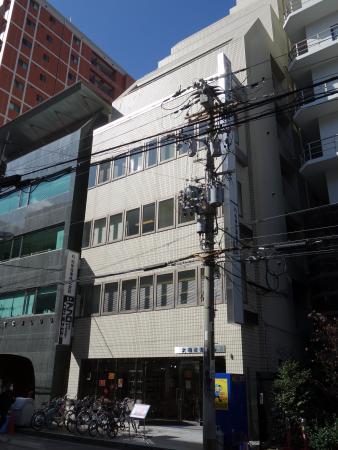 大和本町ビル 外観写真