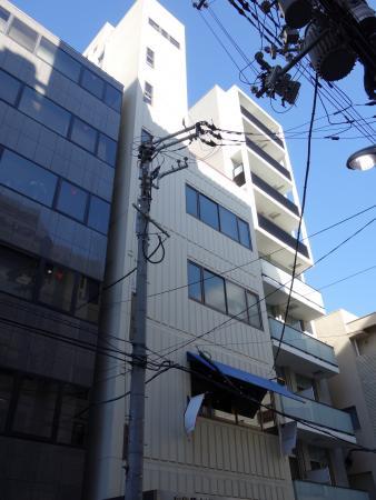 南船場大阪産業ビル 外観写真