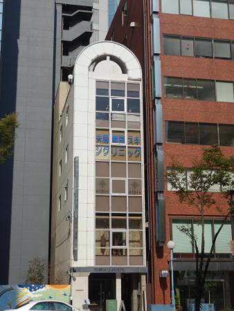桜橋ホワイトビル 外観写真