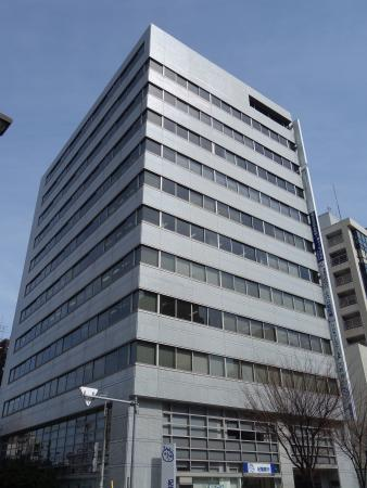 サムティ上本町ビル 外観写真