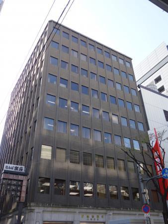 南都地所大阪ビル 外観写真