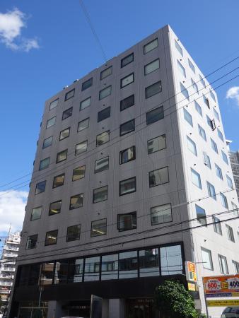 新大阪ビル東館 外観写真