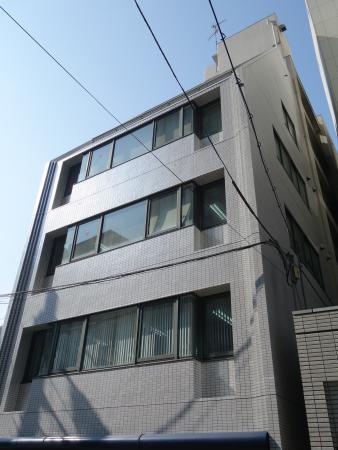 マルイト江戸堀ビル 外観写真