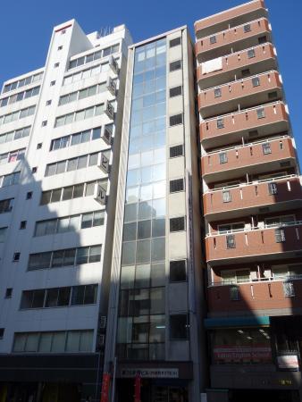 第26松屋ビル(内本町ダイワビル) 外観写真