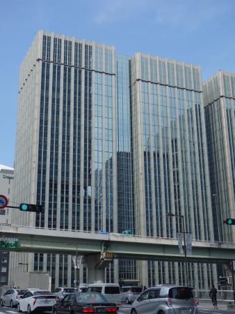 アクア堂島NBFタワー 外観写真