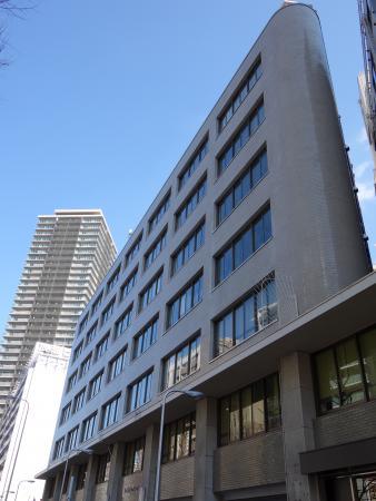北大阪ビルディング 外観写真