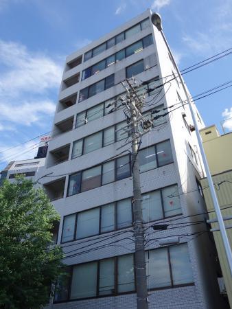 弥生新大阪第1ビル 外観写真