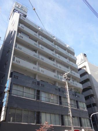 アネックス新大阪ビル 外観写真