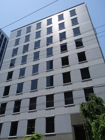EDGE淀屋橋ビル 外観写真