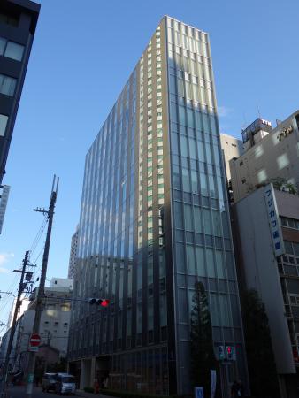 大阪堺筋Lタワー 外観写真