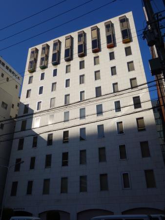 日本精化ビル 外観写真
