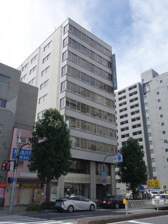 千代田ビル北館 外観写真