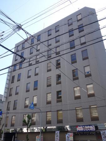日宝北5号館ビル 外観写真