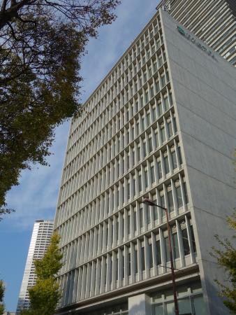 フジヒサFJ中之島ビル 外観写真