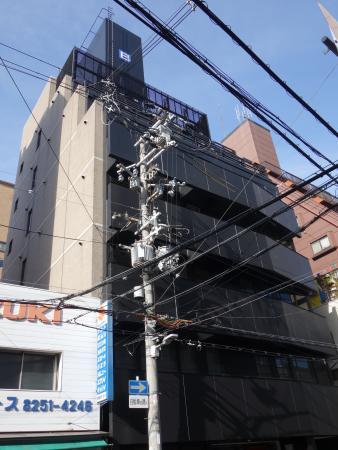 T3 SHINSAIBASHIビル 外観写真