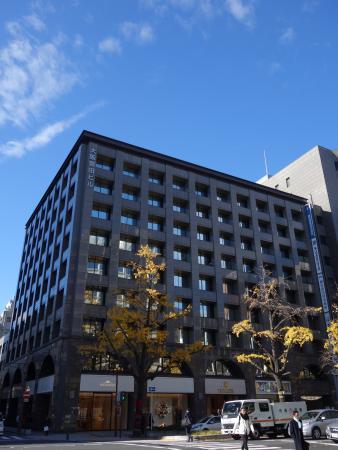大阪豊田ビル 外観写真