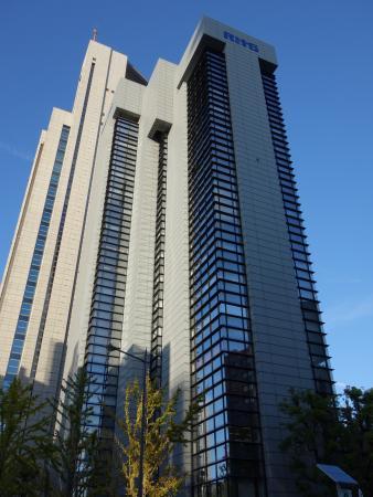 リゾートトラスト御堂筋ビル 外観写真